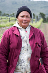Christine Simon, De Grendel Farm Worker 2015