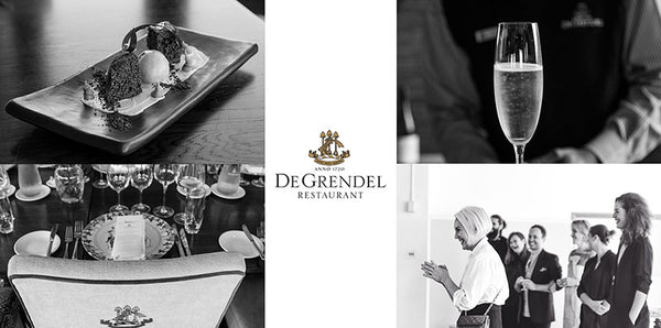 De Grendel Wines Season of Sauvignon Event with Jackie Burger