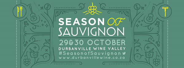 De Grendel Wines Durbanville Wine Valley Season of Sauvignon