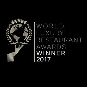 Vote for De Grendel World Luxury Restaurant Awards 2017