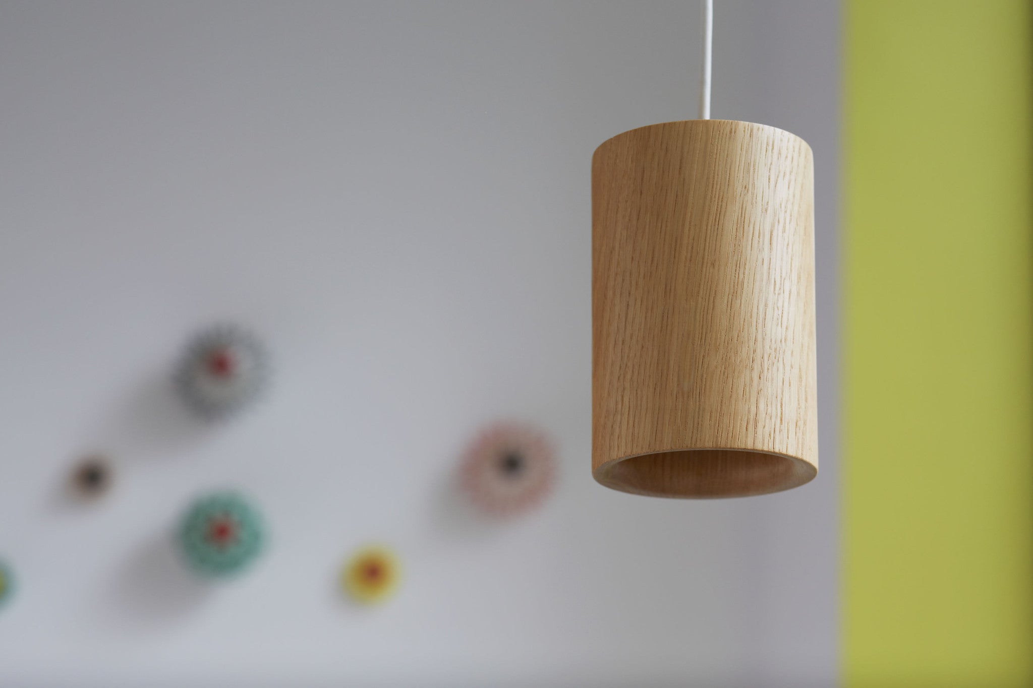 cylinder wood terence by on haus pendant oak woodgate products hs solid