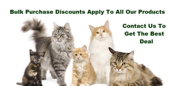 Harrier Pro Pet Foods Bulk Purchase Discount image