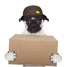 Free Pet Food Delivery - Harrier Pro Pet Foods.co.uk