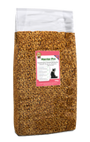 Hypoallergenic Fish and Potato Adult Working Dog Food with Itch-Eeze - Harrier Pro Pet Foods.co.uk