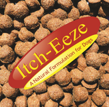 Dry Hypoallergenic Fish and Potato Adult Dog Food with Itch-Eeze - Harrier Pro Pet Foods.co.uk