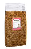 Hypoallergenic Salmon and Potato Large Breed Puppy Working Dog Food - Harrier Pro Pet Foods.co.uk
