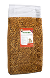 Hypoallergenic Chicken and Rice Large Breed Adult Working Dog Food - Harrier Pro Pet Foods.co.uk