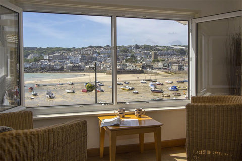 Harbourside House, St.Ives    Please call or email to enquire about this house