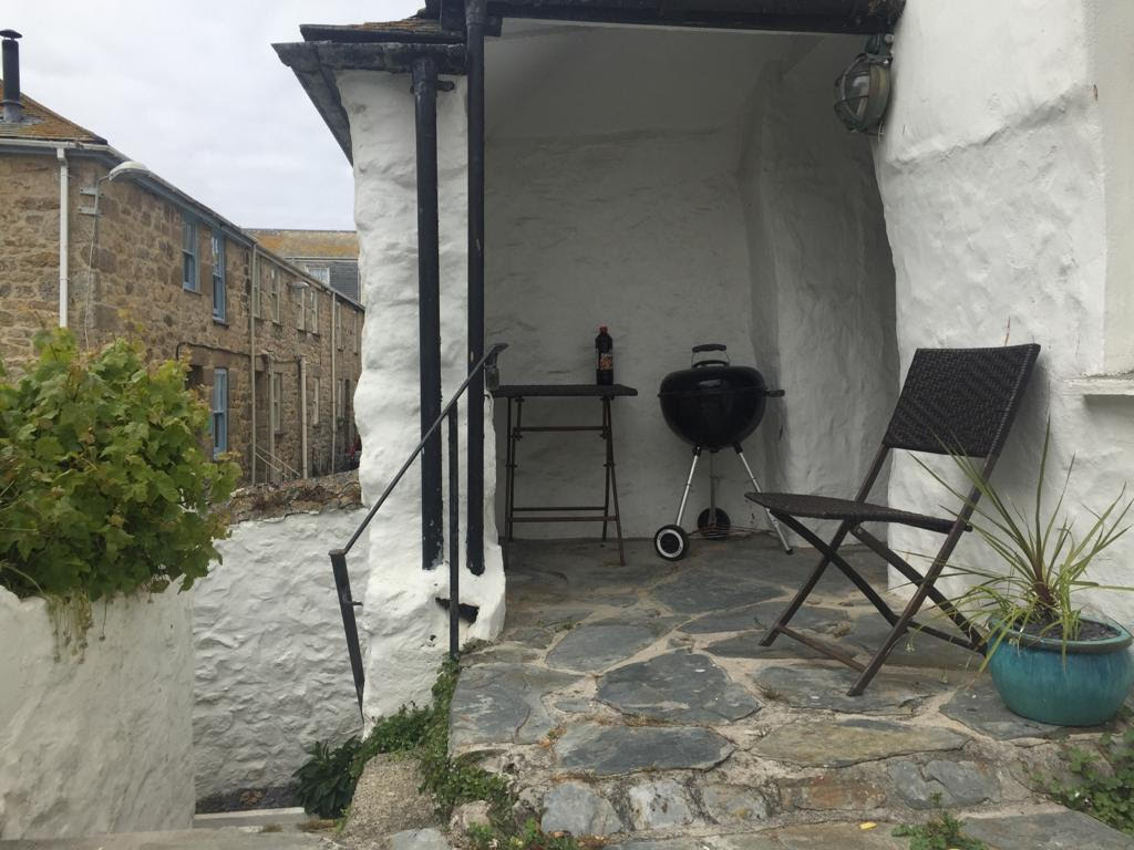 The Oldest House St Ives Cornwall Stives Cottages