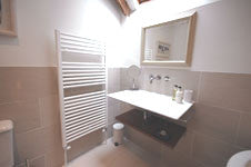 cheval roc st.ives cottages main bathroom sink
