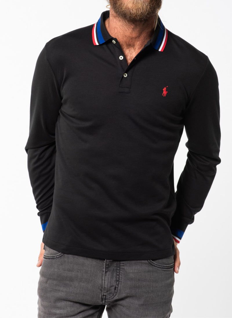 Ralph Lauren Slim Fit Sweatshirt-Libas Trendy Fashion Store