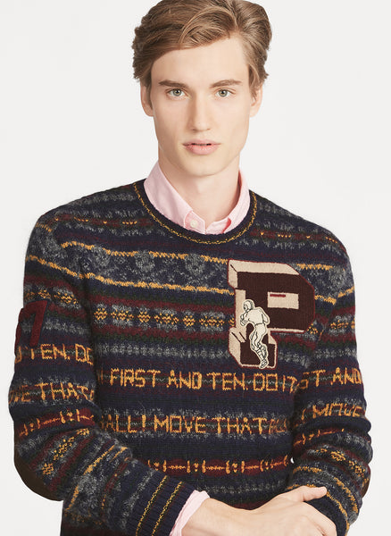 RALPH LAUREN TRİKO-Libas Trendy Fashion Store