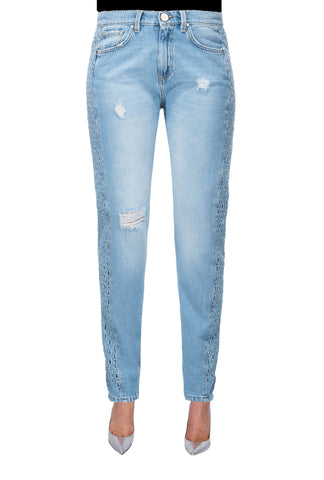 PINKO JEANS MICKY18/G14 - Libas Trendy Fashion Store - 1