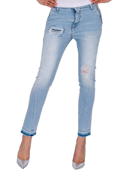 PINKO JEANS-Libas Trendy Fashion Store