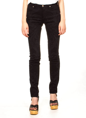 VERSACE COLLECTION JEANS G34867 G603275 G8008