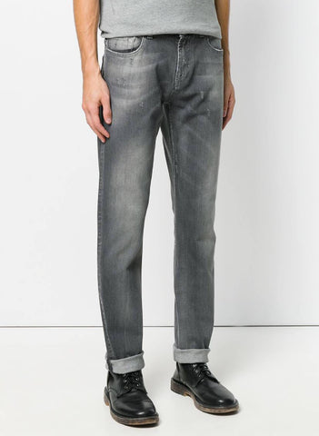 7 FOR ALL MANKIND JEANS JSD3R380FM