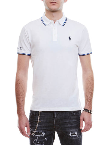 POLO RALPH LAUREN T-SHIRT 710695596003