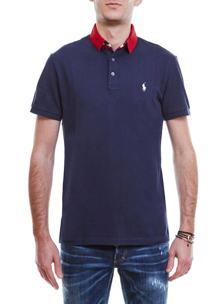 Polo Ralph Lauren Custom Fit T-shirt-Libas Trendy Fashion Store