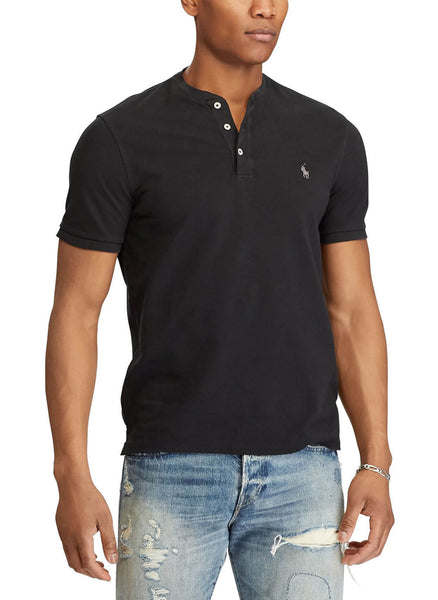 Polo Ralph Lauren Featherweight Mesh T-shirt-Libas Trendy Fashion Store