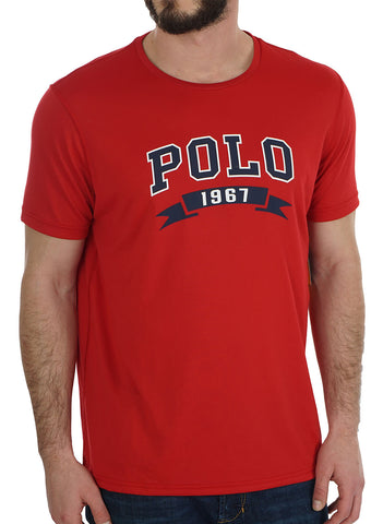 POLO RALPH LAUREN T-SHIRT 710695632001