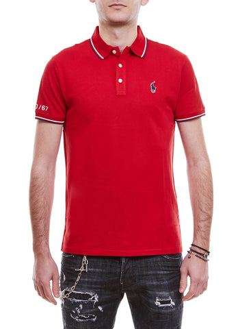 POLO RALPH LAUREN T-SHIRT 710695596004