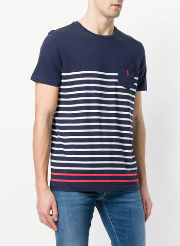 POLO RALPH LAUREN T-SHIRT 710694935001