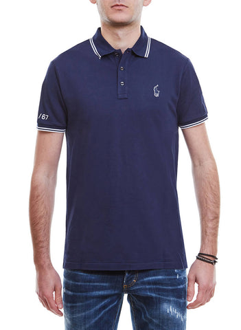 POLO RALPH LAUREN T-SHIRT 710695596001