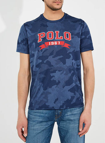 POLO RALPH LAUREN T-SHIRT 710695631001
