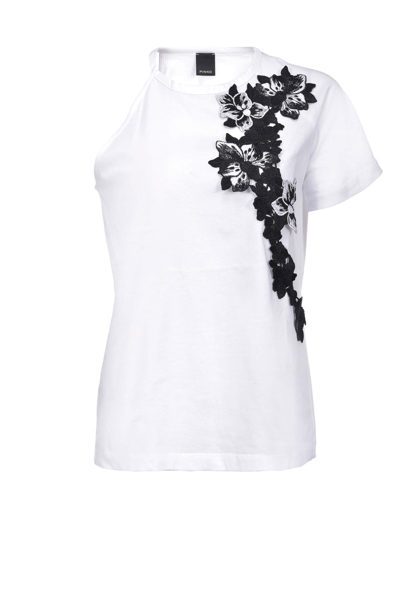 PINKO T-SHIRT-Libas Trendy Fashion Store