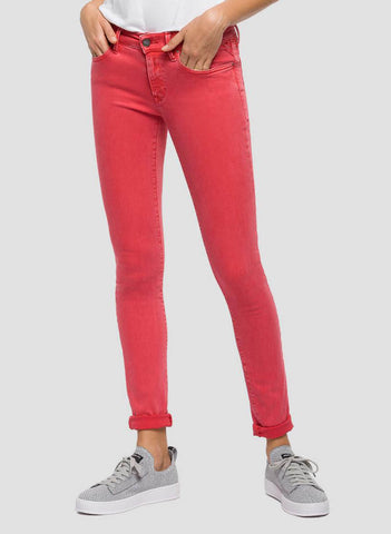 REPLAY JEANS WX689 8166121 654