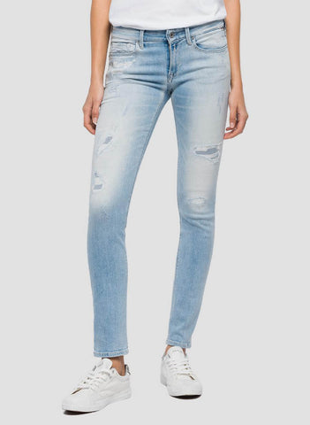 REPLAY JEANS WX689 000 69C D22 011
