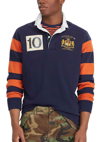 POLO RALPH LAUREN SWEATSHIRT 710718741001