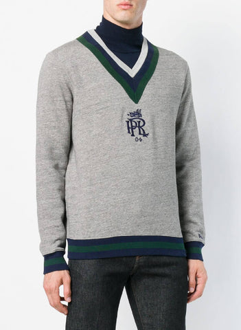 POLO RALPH LAUREN SWEATSHIRT 710719772001