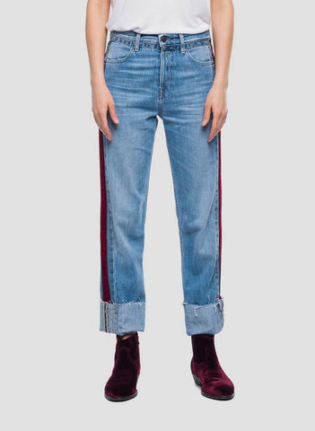 REPLAY JEANS WC650B 000 10227 010