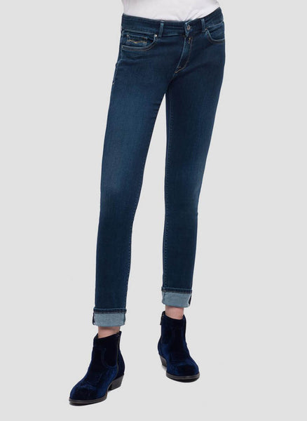 REPLAY JEANS WX689R 000 71B 325 009-Libas Trendy Fashion Store