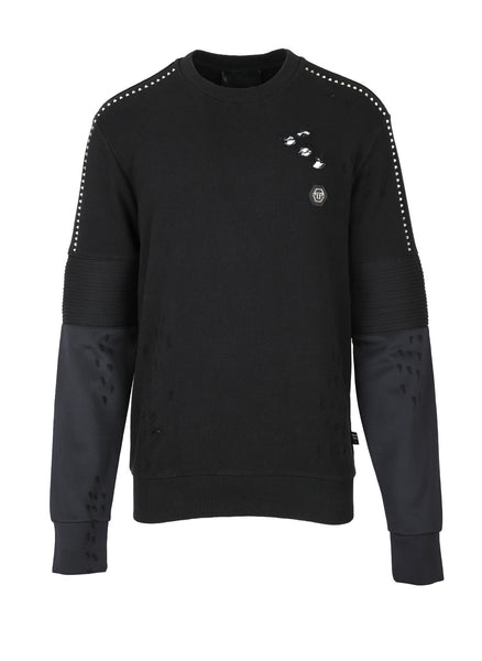 PHILIPP PLEIN SWEATSHIRT-Libas Trendy Fashion Store