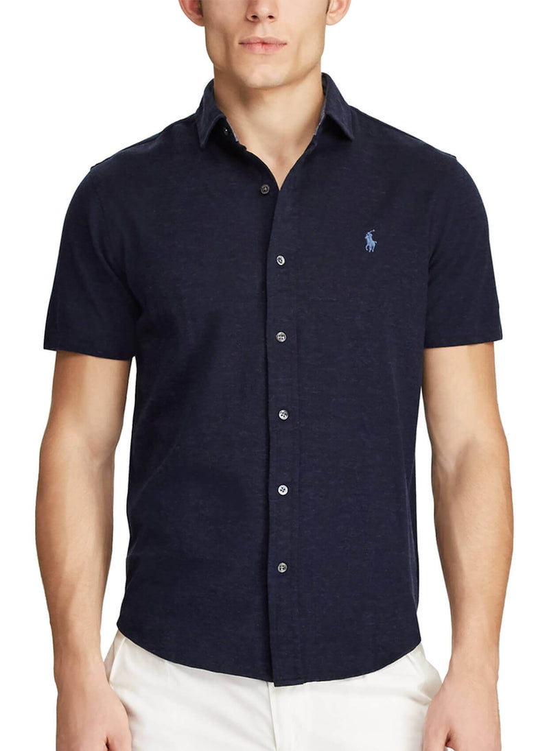 Polo Ralph Lauren Custom Slim Fit Gömlek
