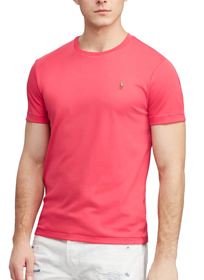 Polo Ralph Lauren Custom Slim Fit T-shirt