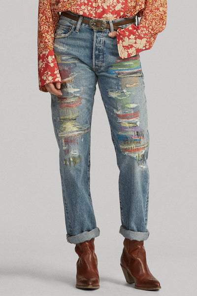 Polo Ralph Lauren Jeans-Libas Trendy Fashion Store