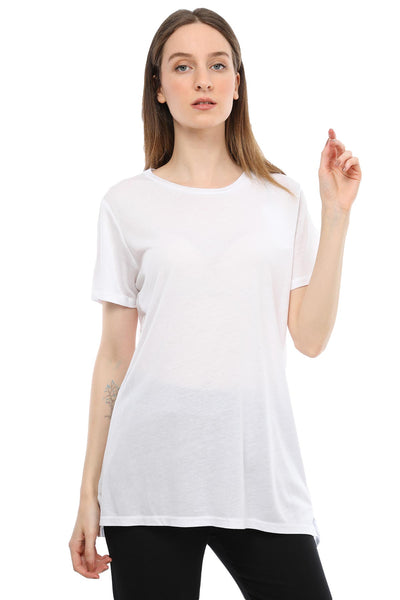 Tru Oversize T-shirt-Libas Trendy Fashion Store