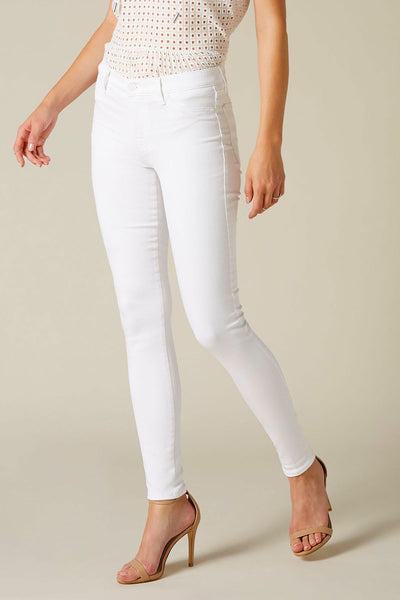 7 For All Mankind Süper Skinny Fit Jeans-Libas Trendy Fashion Store