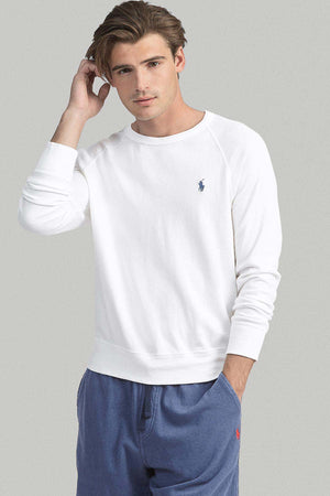 Polo Ralph Lauren Custom Fit Sweatshirt-Libas Trendy Fashion Store