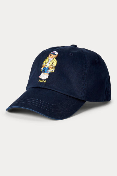 Polo Ralph Lauren Polo Bear Şapka-Libas Trendy Fashion Store