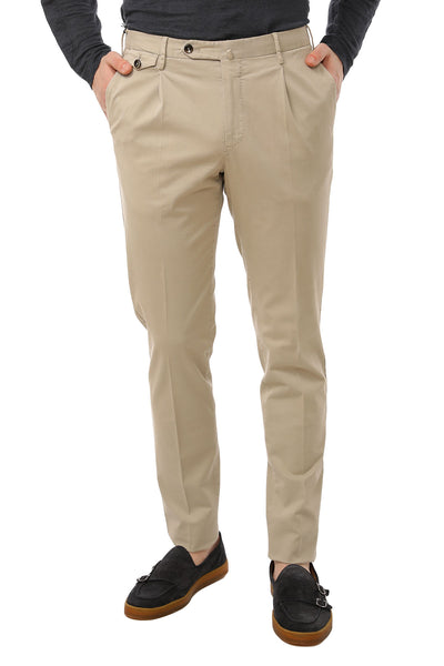 Pantaloni Torino Gentleman Fit Pantolon-Libas Trendy Fashion Store