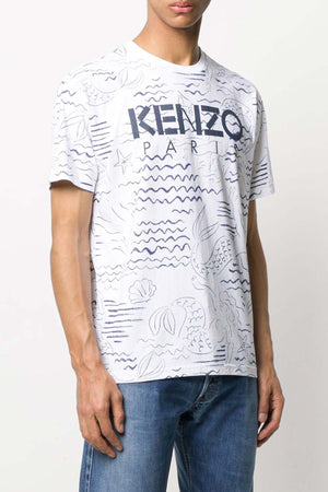 Kenzo T-shirt-Libas Trendy Fashion Store