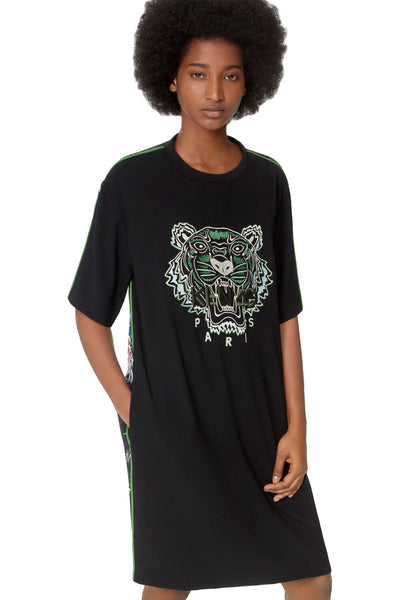 Kenzo T-shirt Elbise-Libas Trendy Fashion Store