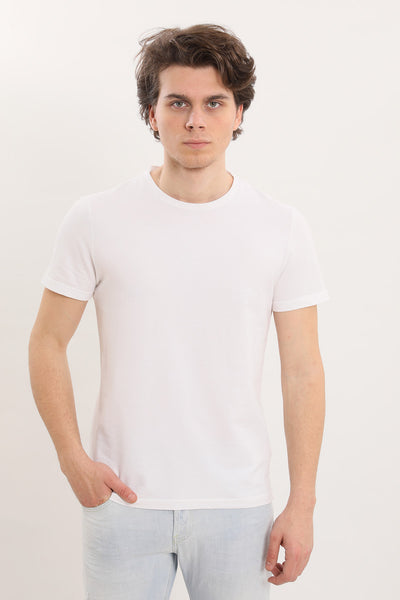 Dondup T-shirt-Libas Trendy Fashion Store