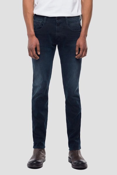 Replay Hyperflex Anbass Slim Fit Jeans-Libas Trendy Fashion Store