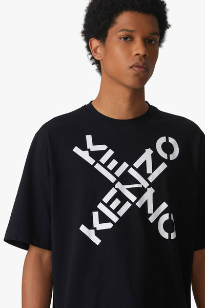 Kenzo Sport T-shirt-Libas Trendy Fashion Store
