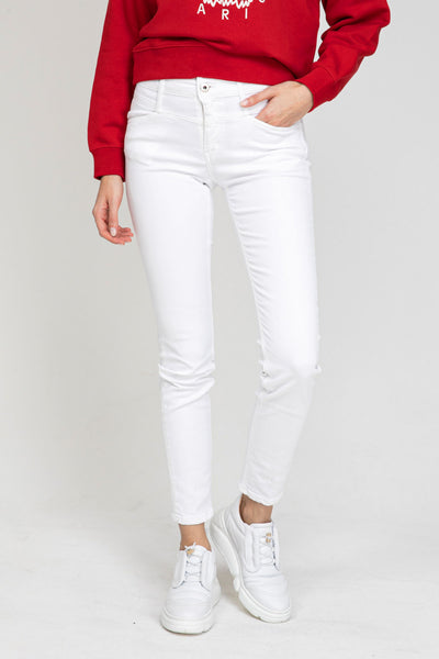 Dondup May Skinny Fit Jeans-Libas Trendy Fashion Store